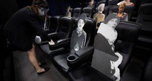 Η τρομολαγνεία βλάπτει σοβαρά το θέατρο