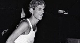 Τζακ Σέρμαν - Red Hot Chili Peppers - Πέθανε σήμερα σε ηλικία 64 ετών - youfly.com