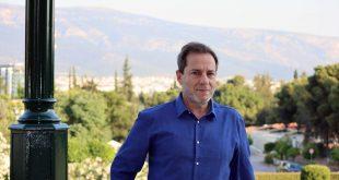 Λιγνάδης: Σπέσιαλ γκεστ στα «Μαθήματα Πολέμου ΙΙΙ» - Youfly.com