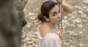 Αουλόνα Λούπα: Μπαίνει στις «8 λέξεις» και μιλάει στο Youfly.com
