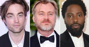 "Christopher Nolan: Το ""Tenet"" φιλί της ζωής για το σινεμά;"