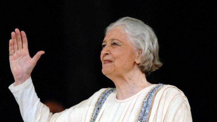 Άννα Συνοδινού: Ένα... μουσείο που καθυστερεί