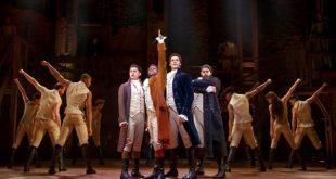 """Hamilton"": Είδαμε το εκπληκτικό μιούζικαλ στο διαδύκτιο"