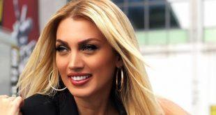 Κωνσταντίνα Σπυροπούλου: Αυτή είναι η εκπομπή της