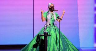 MTV VMA: Η Lady Gaga σάρωσε τα φετινά βραβεία