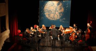 16ο Διεθνές Φεστιβάλ Κλασικής Μουσικής Κυκλάδων | Σύρος