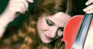 H Ευανθία Ρεμπούτσικα σε μία μοναδική συναυλία στο Άλσος Νέας Σμύρνης στις 31/8   Ιωνικές Γιορτές 2020
