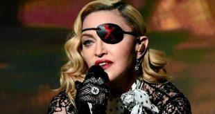 Madonna: Επίπληξη από τα Social Media για παραπληροφόρηση για τον Κορονοϊό