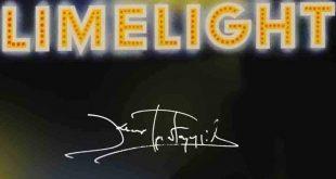 «Limelight»: Η νέα στήλη του Ιάσονα Τριανταφυλλίδη στο Youfly.com