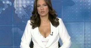 Στέλλα Γκαντώνα MEGA