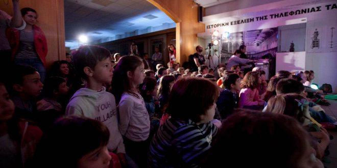 Παιδικό Θέατρο: Θα δούμε φέτος παραστάσεις για παιδιά;