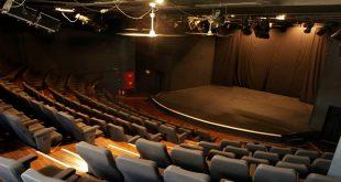 """""""Λίφτινγκ""""στο Θέατρο Προσκήνιο για χάρη του Καραντζά"""