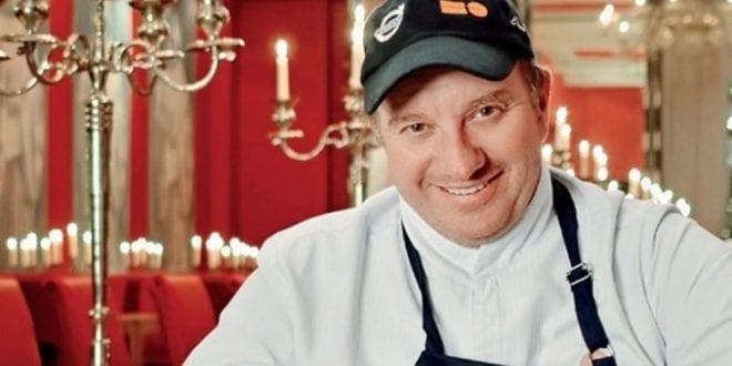Έκτορας Μποτρίνι Εφιάλτης στην κουζίνα Alpha