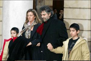 οικογένεια Μποτσέλι