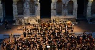 Εθνική Συμφωνική Ορχήστρα στο Τρίτο Πρόγραμμα ερτ