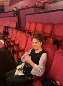 Ελένη Ράντου θέατρο