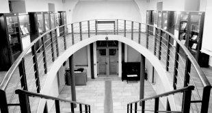 Θεατρικό Μουσείο Ιάκωβος Καμπανέλλης:Εργαστήρι Ιστορίας Ενδύματος