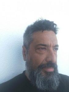 Παναγιώτης Ιωσιφέλης: Ο σεναρριγράφος της σειράςΑγγελική