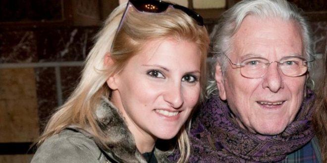Το ντοκιμαντέρ της Θεοδώρας Βουτσά «I remember dad»