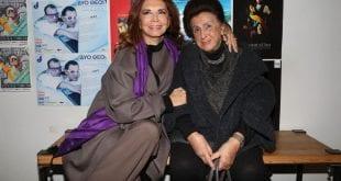 Μαρία Ντενίση: Έφυγε από τη ζωή η μητέρα της Μιμής Ντενίση