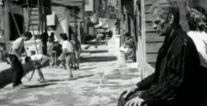 Πλάνο από την ταινία Συνοικία το όνειρο