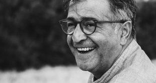 Τάκης Τζαμαργιάς: Με το «Μινόρε της αυγής» και τον «Μεγάλο περίπατο του Πέτρου»