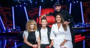 Τηλεθέαση- Η πρεμιέρα του The Voice of Greece σε μεγάλα νούμερα