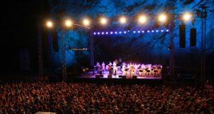 Φεστιβάλ Βράχων: Ολόκληρο το πρόγραμμα των συναυλιών
