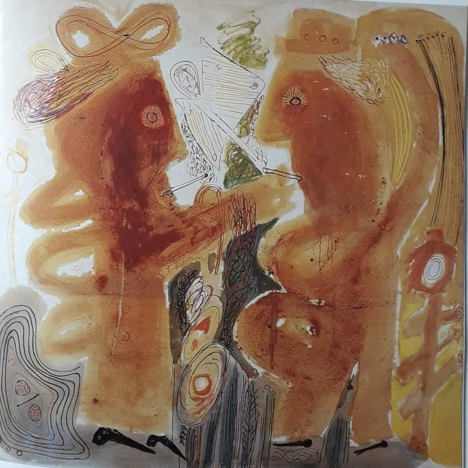 Αλέκος Φασιανός: Η χειροποίητη ζωή της ζωγραφικής του