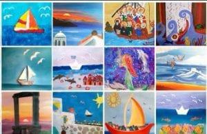 Παιδική Πινακοθήκη Ελλάδας