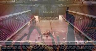 Το «2020-2024 Outlook» σημειώνει ότι η μουσική σκηνή θα ανακάμψει το 2021, με τις συναυλίες να επανεκκινούν