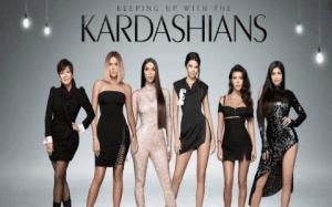 Kardashians - Ριάλιτι: O μηχανισμός της Μαζικής Κουλτούρας