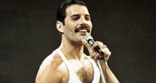 Freddie Mercury: The show still goes on