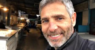 Θοδωρής Αθερίδης: Πρόταση για νέο ρόλο έκπληξη Youfly.com
