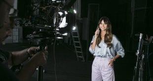 Pop Up: Η Ηλιάνα έκανε πρεμιέρα και θέλει τις γυναίκες δίπλα της