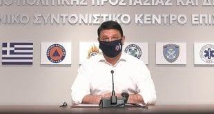 Νίκος Χαρδαλιάς: Κλείνουν τα θερινά θέατρα - Τι είπε για τα χειμερινά