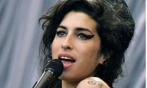 Amy Winehouse Σαν σήμερα