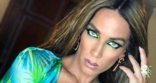 Κατερίνα Στικούδη: Διαφέρω και My Style Rocks