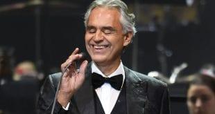 Andrea Bocelli γενέθλια