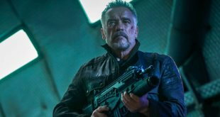 Arnold Schwarzenegger:Πρώτη φορά σε τηλεοπτική σειρά2
