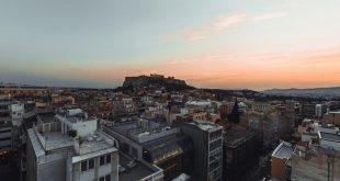 Hackathens 2020 Η Αθήνα μετά