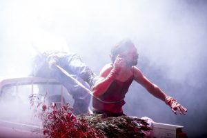 Athens Pride Week: Ζουμ στο ψέμα και τη βία