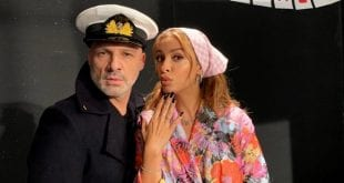 Καλό Μεσημεράκι: Πρεμιέρα ο Νίκος Μουτσινάς και η Χρυσή τηλεόραση