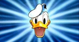 Donald-Duck σαν σημερα 86 ετών