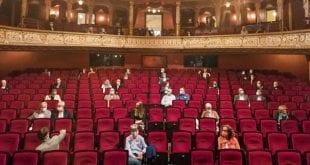Παραγωγοί και σκηνοθέτες μιλάνε για την επόμενη μέρα στο θέατρο