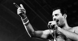 Freddie Mercury Youfly.com