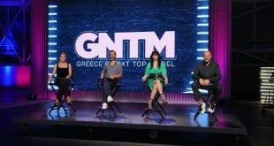 GNTM 3: Τι έγινε στο πέμπτο επεισόδιο - Έρχεται το bootcamp