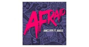 Ο James Hype και η Harlee με το νέο τραγούδι Harlee