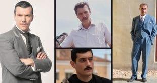 Ελληνικές σειρές: Ηθοποιοί που αγαπήσαμε πέρσι σε κόντρα ρόλους