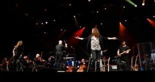 Led Zeppelin Ηρώδειο αναβολή